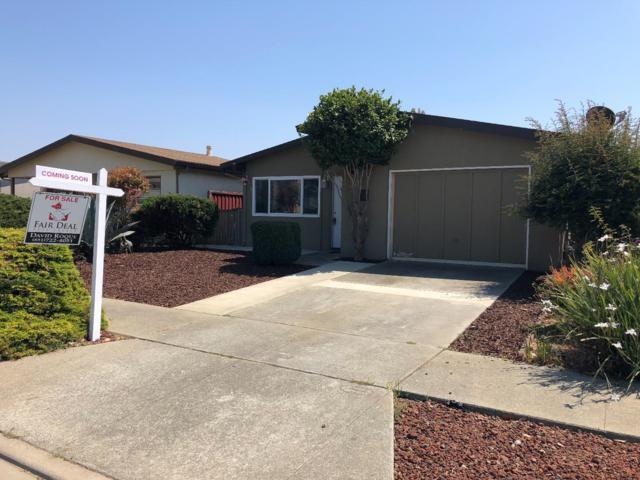 618 Atri Ct, Watsonville, CA 95076 (#ML81721647) :: Strock Real Estate