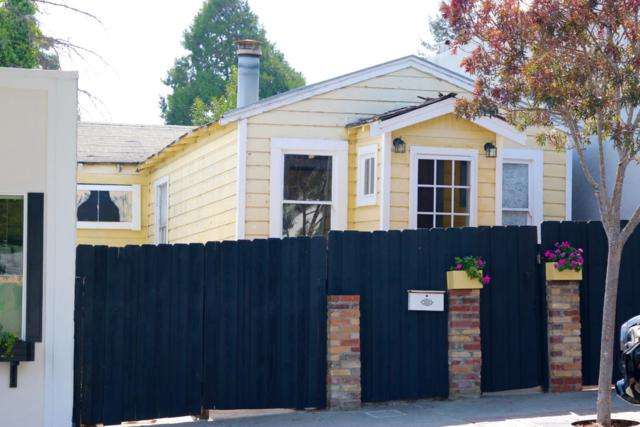 213 Visitacion Ave, Brisbane, CA 94005 (#ML81721659) :: Brett Jennings Real Estate Experts