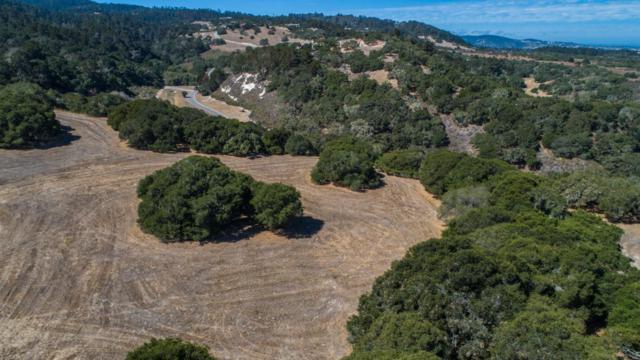 8160 Manjares, Monterey, CA 93940 (#ML81721865) :: Strock Real Estate