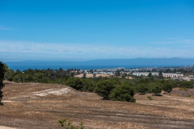 7599 Paseo Vista, Monterey, CA 93940 (#ML81721875) :: Strock Real Estate