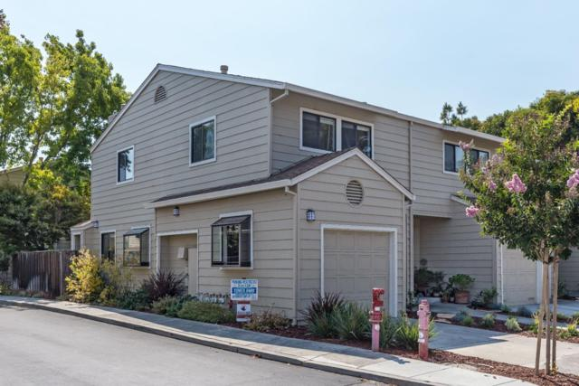 1983 San Luis Ave 5, Mountain View, CA 94043 (#ML81722046) :: The Goss Real Estate Group, Keller Williams Bay Area Estates
