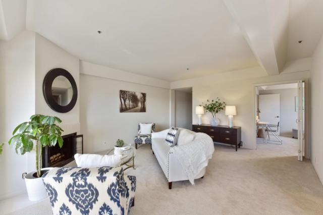 655 Chetwood St 305, Oakland, CA 94610 (#ML81722060) :: von Kaenel Real Estate Group