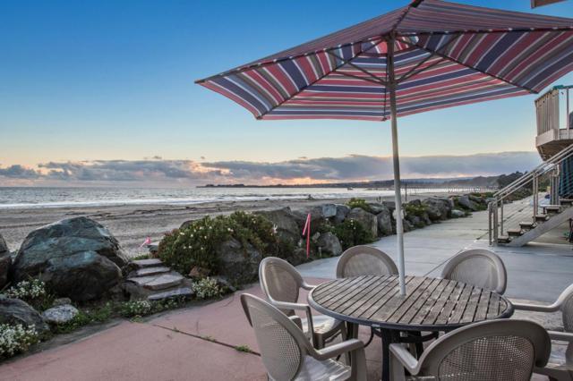 266 Beach Dr, Aptos, CA 95003 (#ML81722077) :: Strock Real Estate