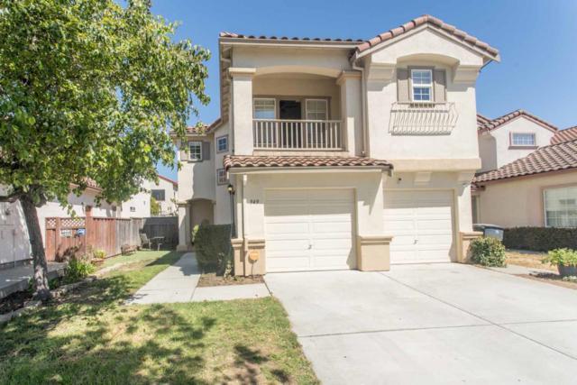 949 Crestview St, Salinas, CA 93906 (#ML81722160) :: The Goss Real Estate Group, Keller Williams Bay Area Estates