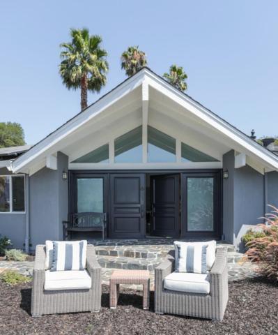 20 Sioux Way, Portola Valley, CA 94028 (#ML81722362) :: The Goss Real Estate Group, Keller Williams Bay Area Estates