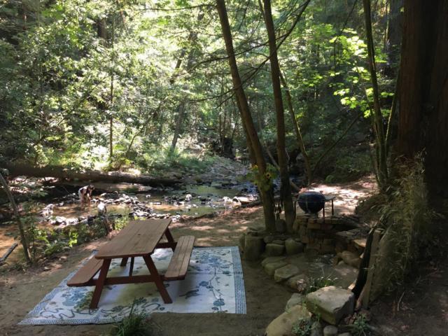 0 Eureka Canyon, Corralitos, CA 95076 (#ML81722391) :: The Kulda Real Estate Group