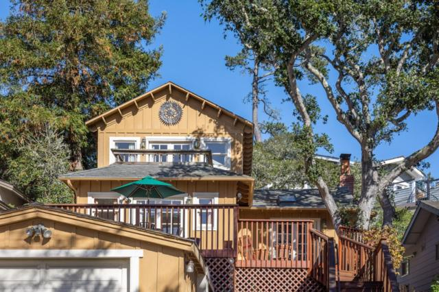 0 Santa Fe 3Ne Of Mountain View St, Carmel, CA 93921 (#ML81722423) :: Perisson Real Estate, Inc.