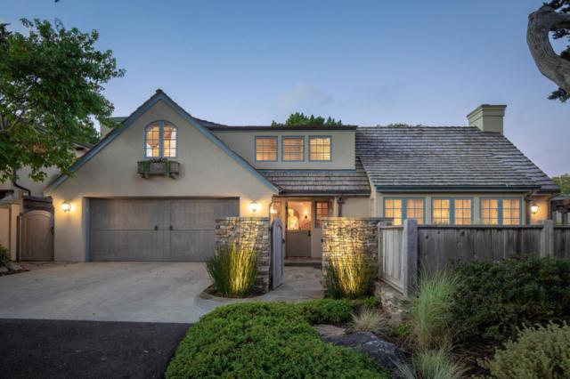 2507 16th Ave, Carmel, CA 93923 (#ML81722429) :: The Goss Real Estate Group, Keller Williams Bay Area Estates