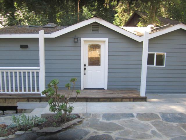 8955 Redwood Dr, Ben Lomond, CA 95005 (#ML81722468) :: Julie Davis Sells Homes
