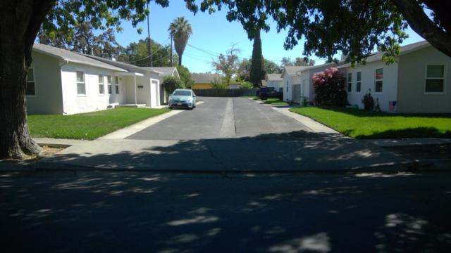 1 W K St, Los Banos, CA 93635 (#ML81722528) :: Brett Jennings Real Estate Experts