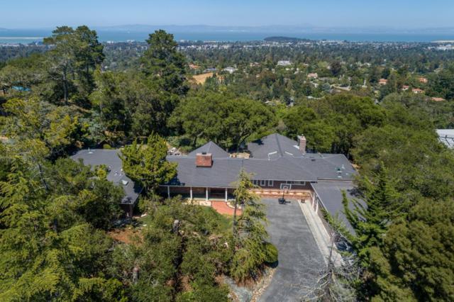 415 Pinehill Rd, Hillsborough, CA 94010 (#ML81722578) :: Perisson Real Estate, Inc.
