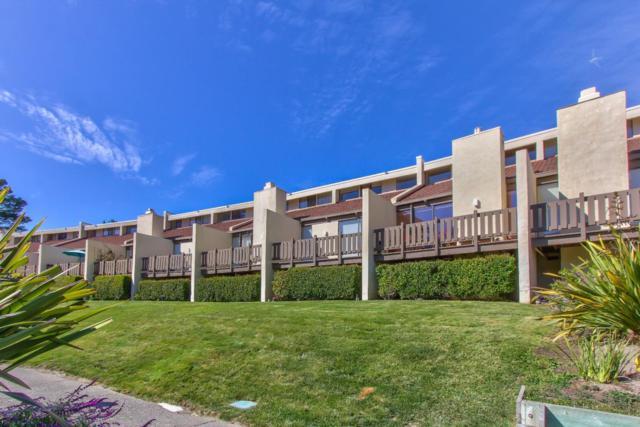 3600 High Meadow Dr 25, Carmel, CA 93923 (#ML81722784) :: Perisson Real Estate, Inc.