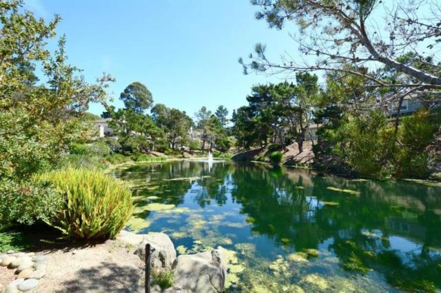 80 Glen Lake Dr, Pacific Grove, CA 93950 (#ML81722815) :: The Kulda Real Estate Group