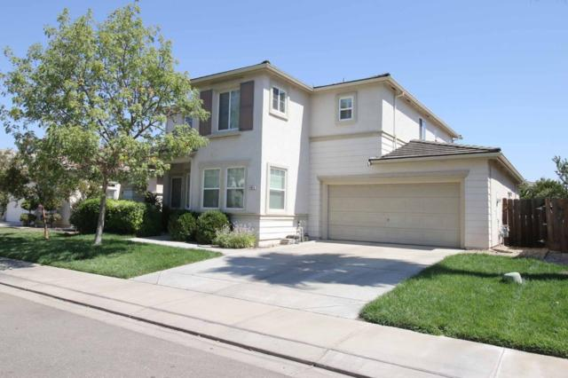 5812 Homewood Way, Riverbank, CA 95367 (#ML81722835) :: Strock Real Estate