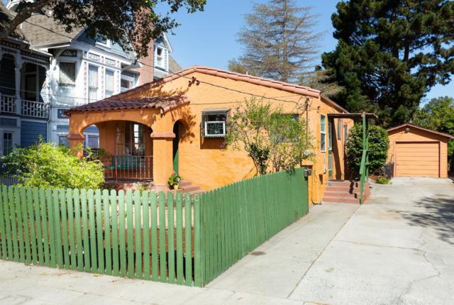 130 Franklin St, Santa Cruz, CA 95060 (#ML81722891) :: Strock Real Estate