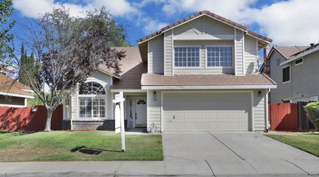 1735 Parker Polich Ct, Tracy, CA 95376 (#ML81722920) :: The Goss Real Estate Group, Keller Williams Bay Area Estates