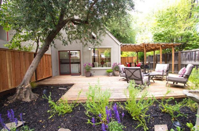 1912 Montecito Ave 2, Mountain View, CA 94043 (#ML81722962) :: The Goss Real Estate Group, Keller Williams Bay Area Estates