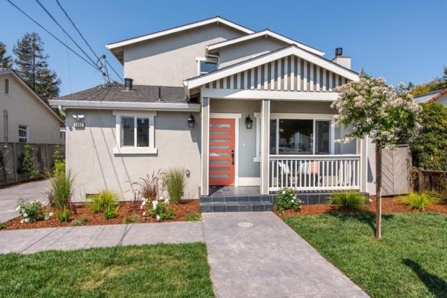 1552 Jefferson Ave, Redwood City, CA 94062 (#ML81722994) :: Brett Jennings Real Estate Experts