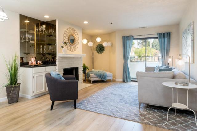 1396 El Camino Real 110, Millbrae, CA 94030 (#ML81723054) :: Brett Jennings Real Estate Experts