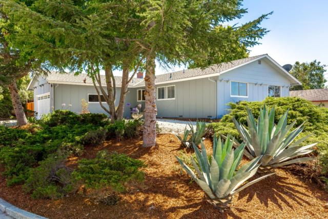 516 Cabrillo Ave, Santa Cruz, CA 95065 (#ML81723170) :: The Gilmartin Group