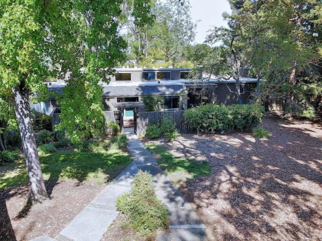 11 Farm Rd, Los Altos, CA 94024 (#ML81723220) :: Strock Real Estate