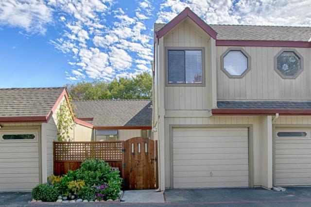 3204 Stockbridge Ln, Santa Cruz, CA 95065 (#ML81723225) :: The Kulda Real Estate Group