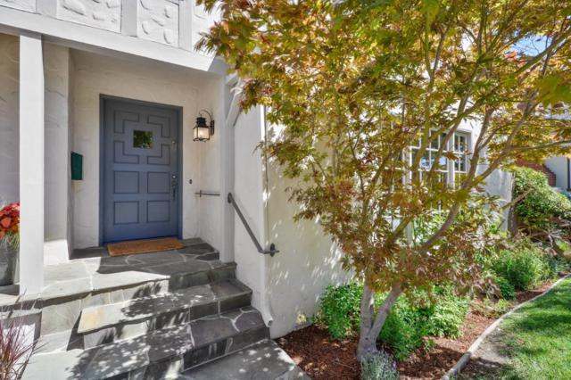 22 Channing Rd, Burlingame, CA 94010 (#ML81723367) :: The Gilmartin Group