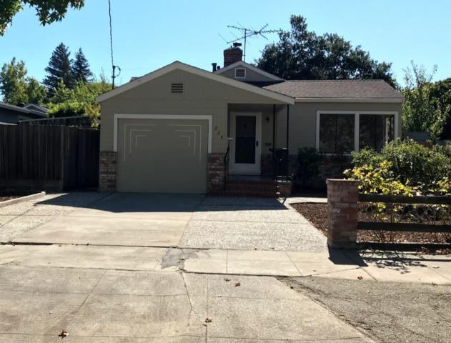 334 Lowell St, Redwood City, CA 94062 (#ML81723423) :: Brett Jennings Real Estate Experts