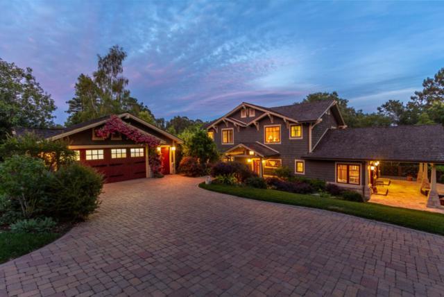 570 Remillard Dr, Hillsborough, CA 94010 (#ML81723474) :: Perisson Real Estate, Inc.