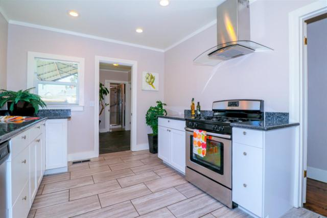 1515 Derby St, Berkeley, CA 94703 (#ML81723481) :: The Goss Real Estate Group, Keller Williams Bay Area Estates