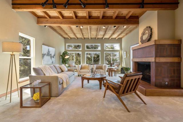 50 Berryessa Way, Hillsborough, CA 94010 (#ML81723485) :: Strock Real Estate
