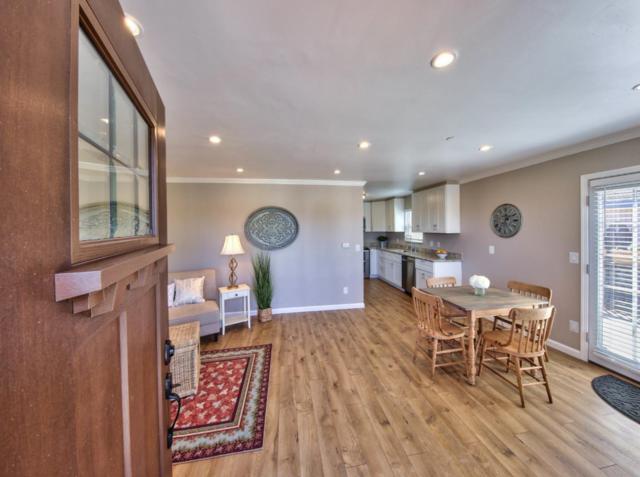 1113 Presidio Blvd, Pacific Grove, CA 93950 (#ML81723508) :: The Kulda Real Estate Group