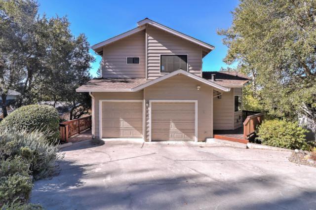 130 Viki Ct, Scotts Valley, CA 95066 (#ML81723616) :: Strock Real Estate