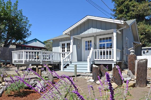 2237 Alice St, Santa Cruz, CA 95062 (#ML81723714) :: Strock Real Estate