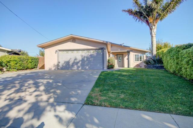 1479 Nichols Ave, Salinas, CA 93906 (#ML81723715) :: The Goss Real Estate Group, Keller Williams Bay Area Estates