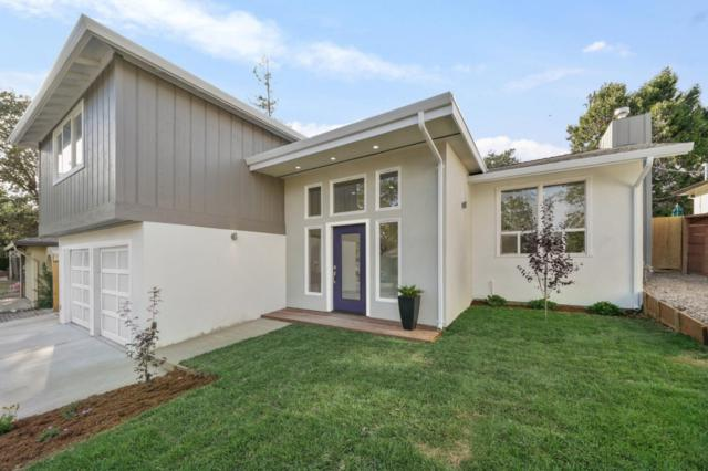 2502 Mcgarvey Ave, Redwood City, CA 94061 (#ML81723716) :: Brett Jennings Real Estate Experts