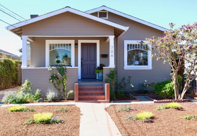 706 S Delaware St, San Mateo, CA 94402 (#ML81723786) :: The Gilmartin Group