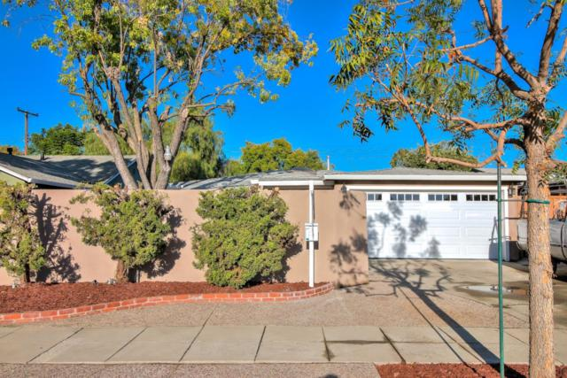 3182 Kirk Rd, San Jose, CA 95124 (#ML81723951) :: The Warfel Gardin Group