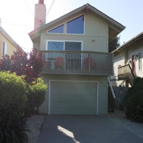 415 36th Ave, Santa Cruz, CA 95062 (#ML81723987) :: Strock Real Estate