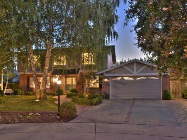 975 Marlinton Ct, San Jose, CA 95120 (#ML81724014) :: Intero Real Estate