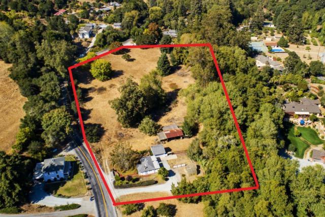 270 Eureka Canyon Rd, Watsonville, CA 95076 (#ML81724089) :: The Kulda Real Estate Group