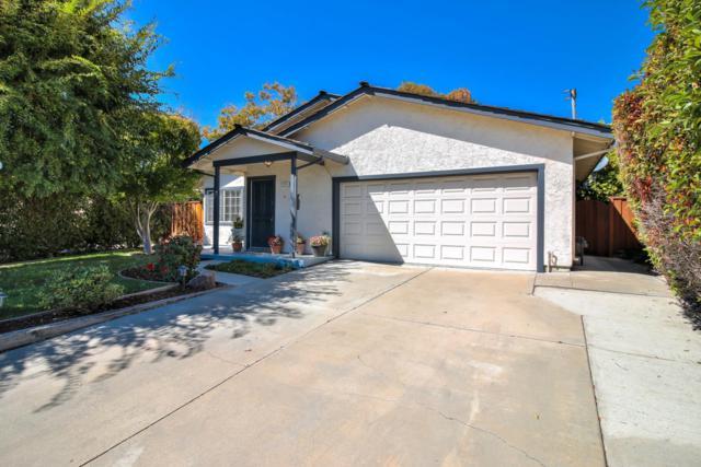976 Las Palmas Dr, Santa Clara, CA 95051 (#ML81724139) :: Brett Jennings Real Estate Experts