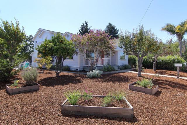 1426 Broadway, Santa Cruz, CA 95062 (#ML81724206) :: Strock Real Estate