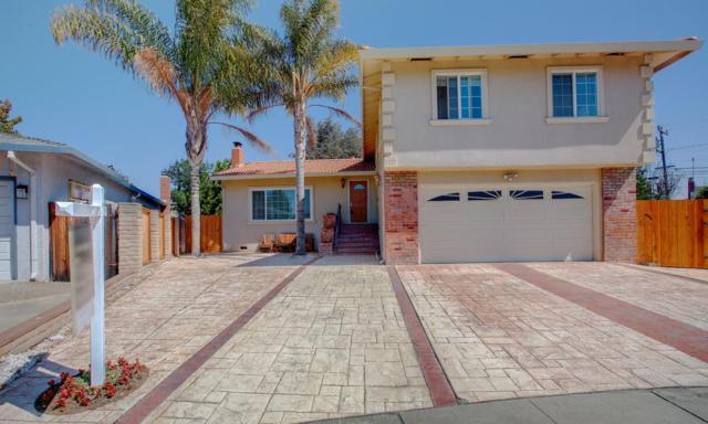 36220 Gibraltar Ct, Fremont, CA 94536 (#ML81724209) :: Intero Real Estate