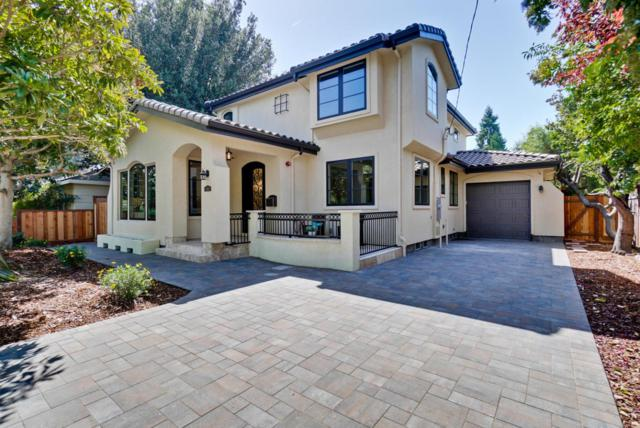 3650 Ross Rd, Palo Alto, CA 94303 (#ML81724306) :: The Kulda Real Estate Group