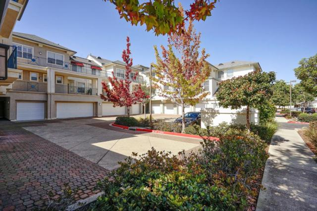 600 Baltic Cir 628, Redwood Shores, CA 94065 (#ML81724372) :: von Kaenel Real Estate Group