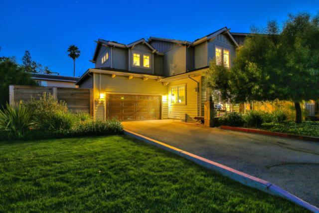 108 Bungalow Ter, Los Gatos, CA 95032 (#ML81724386) :: Brett Jennings Real Estate Experts
