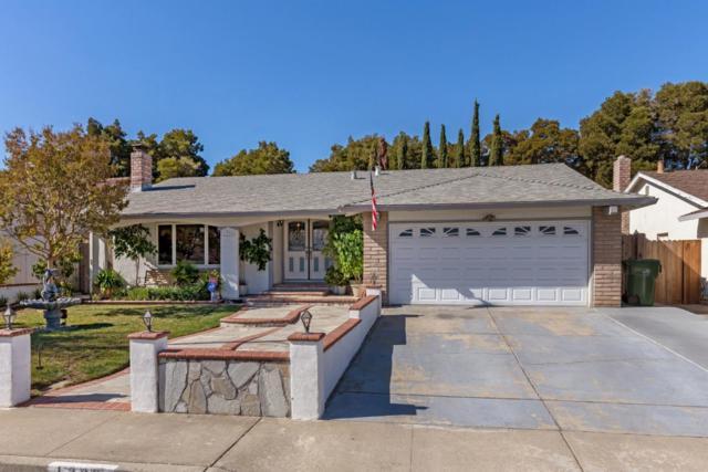 1396 Old Stone Way, San Jose, CA 95132 (#ML81724437) :: Strock Real Estate