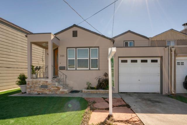163 Florida Ave, San Bruno, CA 94066 (#ML81724518) :: von Kaenel Real Estate Group