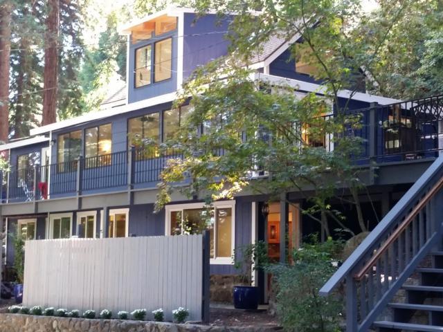 10095 Alba Rd, Ben Lomond, CA 95005 (#ML81724558) :: Strock Real Estate